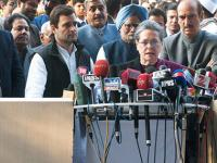 National Herald case: Anti-climax after high drama; next hearing 20 February