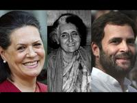 Congress at 131: A decaying zamindar family with servile courtiers out of touch with the world