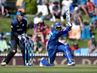 Sri Lanka keep series alive with a 8-wicket win over New Zealand in 3rd ODI