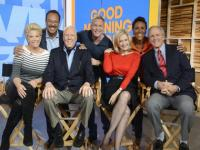 US telly's top morning show 'Good Morning America' is wondering where viewers went
