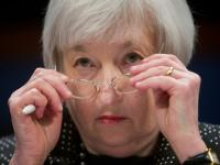 Yellen says no negative interest rates in store for US