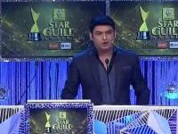 Even Kapil Sharma couldn't save the abysmal Star Guild awards