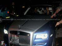 Pimp my ride: <b>Hrithik</b> <b>Roshan</b>'s birthday gift to self is a swanky new Rolls Royce