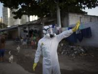 19 Zika virus cases reported in Puerto Rico: official
