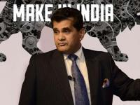 People should have freedom to eat what they want to, even beef: Amitabh Kant