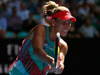 Australian Open: Kerber ends Konta's dream run to book final date with Serena