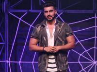 My biggest fear is that of giving up, says Arjun Kapoor