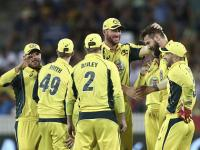 Paris replaces injured Richardson for final ODI against New Zealand