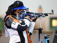 Road to Rio: Shooter Ayonika Paul secures India's 11th Olympic slot with silver in Asian qualifiers