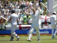 It's the Stokes and Bairstow show in Cape Town as England batter South Africa on day two