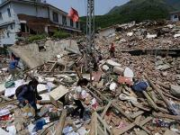 Earthquake of 5.9 magnitude strikes China; no casualties reported