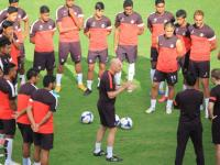 Seven teams, one venue, poor training pitches: Stephen Constantine calls SAFF Cup organising 'a joke'