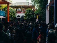 Jaipur LitFest 2016: Fear and loathing in a sea of prose, poetry and tea (real or imagined)