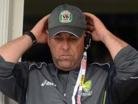 Australia coach Darren Lehmann to miss New Zealand tour due to injury