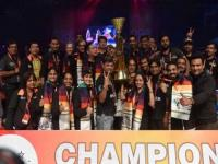 Champions! Delhi Acers lift PBL title after thrilling 4-3 victory over Mumbai Rockets