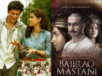 Alternate reality: What if Shah Rukh Khan played Bajirao, instead of going against Bajirao Mastani?