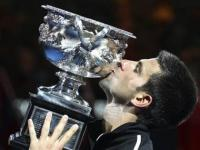 Australian Open draw: Federer-Djokovic headed for semis clash, Serena-Sharapova could meet in QF