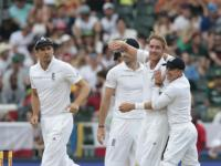 Stuart Broad's six for 17 propels England to series victory in South Africa