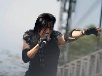 Ocean Quake in Taipei? Chthonic frontman Freddy Lim to contest Saturday's parliamentary election