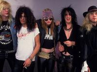 The Great Hollywood Cashgrab: Why the impending Guns 'n' Roses 'reunion' is Double Talkin' Jive