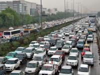Odd-even: 710 motorists challaned for violating rule on Monday