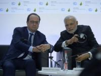 Republic Day bonhomie: Climate change in India-France ties as Modi-Hollande talk tough on terror
