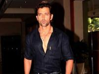 <b>Hrithik</b> <b>Roshan</b>'s birthday resolution is to do more than one film in 2016