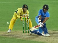 Statistical wrap of Canberra ODI: Dhawan, Kohli post tons and numbers in India collapse
