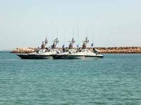 Iran says it flew surveillance drone over American aircraft carrier, US decline comment