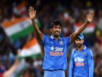 Jasprit Bumrah is the find of the Australia tour, says Dhoni
