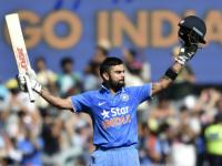 A ton of records: Virat Kohli becomes fastest to 7,000 runs and 24 centuries in ODIs