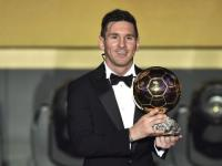All hail Messi and Ronaldo, but Ballon d'Or is broken if it continues to glorify only goalscorers