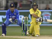 Australia desperate to achieve 5-0 whitewash against India: Glenn Maxwell