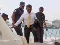 Maldives allows ex-President <b>Mohamed</b> <b>Nasheed</b> to travel to UK for surgery