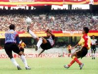I-League: Mohun Bagan-East Bengal derby is a sporting legacy that stood the test of time
