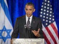 Holocaust Remembrance Day: Obama honours American and Polish citizens who protected Jews