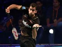 PBL: Ouseph stuns Srikanth as Delhi Acers outclass Bengaluru Top Guns
