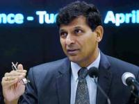 Rajan says easy monetary policies of the past taking toll on the world markets