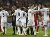 Money league: Real Madrid has the heaviest wallet, but English clubs not short of change