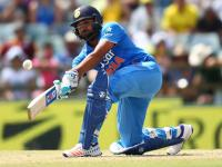 Kohli's nervous 90s and Rohit's 37 sixes: Statistical wrap of India-Australia Perth ODI