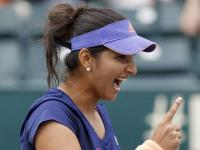 Still the queen: Sania Mirza maintains top spot, Rohan Bopanna ninth in doubles rankings