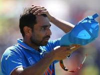 Blow for India: Injured Mohammad Shami out of Australia tour, Bhuvneshwar Kumar to replace