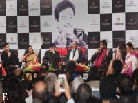 Anything but Khamosh: Veteran actor-MP Shatrughan Sinha launches his biography