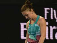 Australian Open: No. 2 Simona Halep, No. 5 Rafael Nadal headline a day of upsets in Melbourne