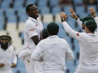 It's the Rabada show in Centurion as South Africa thrash England for consolation win