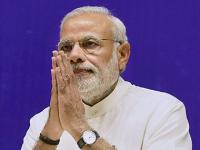 PM Modi pays tribute to <b>Bal</b> <b>Thackeray</b> on his birth anniversary