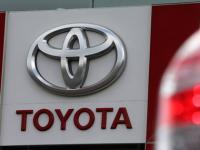 Toyota keeps top global automaker crown, sells 10.15 mn in 2015