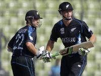 Record Guptill, Williamson partnership powers New Zealand to win against Pakistan