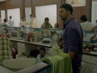 Airlift isn't a bad film, but when it comes to historical accuracy, it's laughing gas: Nirupama Rao
