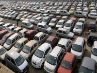 Car sales hit speed bump in January, snap 14-month rising streak